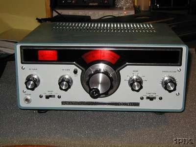 radios uhf chemas
